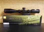 Nikon M-223 3-12x42 SF Matte Black Rifle Scope BDC - Includes M-223 Mount